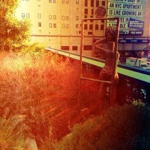 High-Line, NYC
