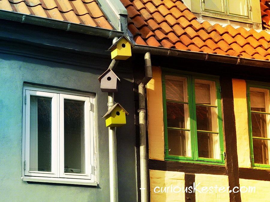 A look at Aarhus
