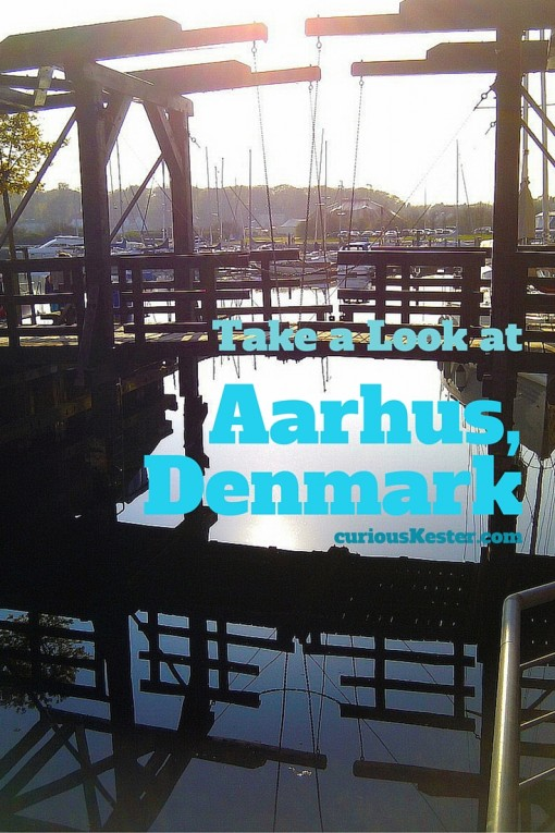 Take a Look at Aarhus