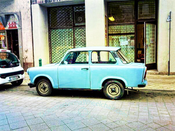 The Trabant