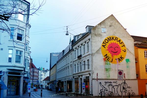 Smiling Sun - solmærket_