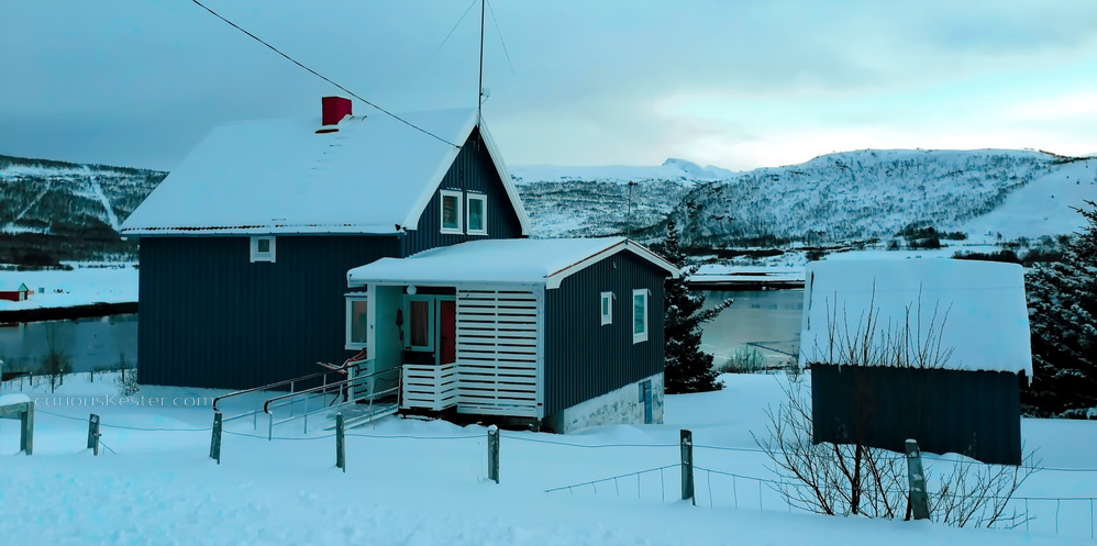 Above_the_Arctic_Circle - - curiousKester.com by Kirsten K. Kester
