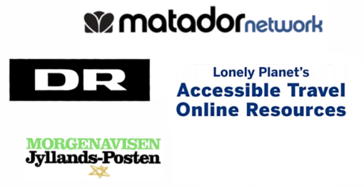 As seen on Lonely Planet, Matador Network, DR, Jyllands-Posten